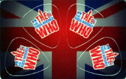 The Who - VH1 Rock Honors The Who - 2008 Guitar Picks