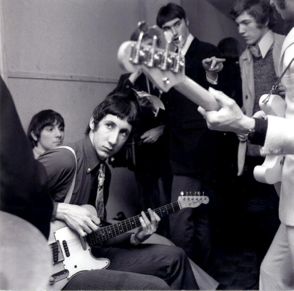 The Who - 1966