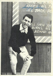 Soupy Sales - 1966 Trading Card # 23