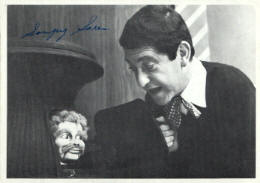 Soupy Sales - 1966 Trading Card # 33