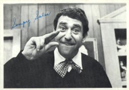 Soupy Sales - 1966 Trading Card # 36