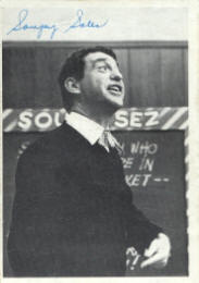 Soupy Sales - 1966 Trading Card # 62