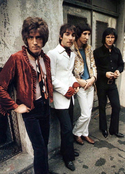The Who - 1967
