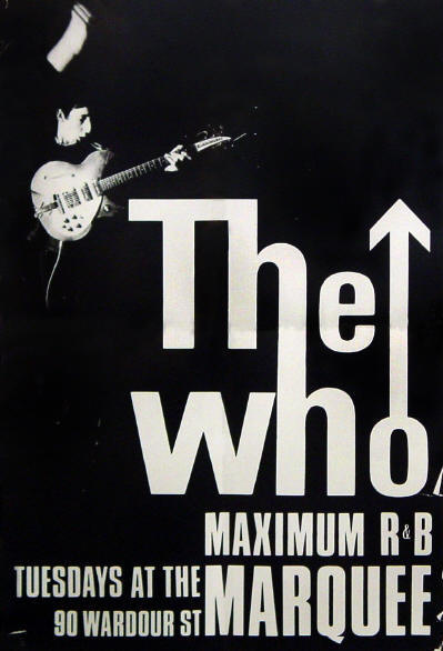 The Who - <Included with> Live At Leeds - (Various Countries) 1970