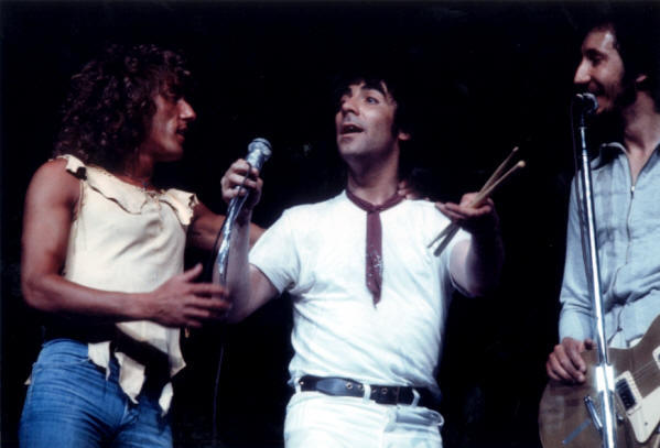 The Who - 1975