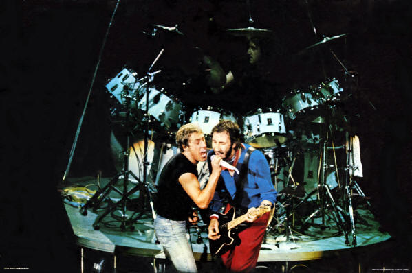 The Who - 1980 UK
