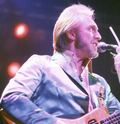 John Entwistle - The Who 1982 Tour