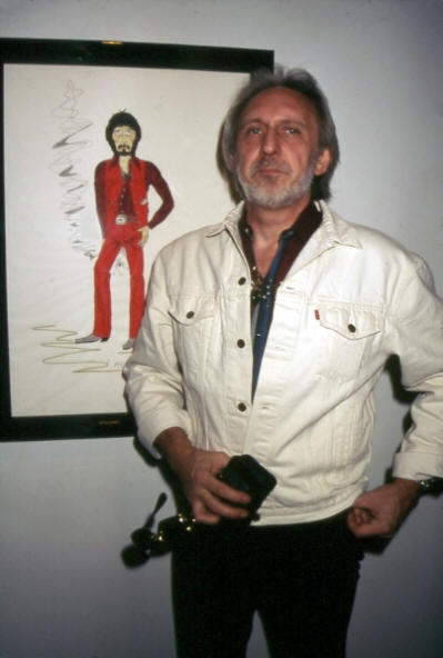 John Entwistle - 1996 USA