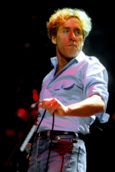 The Who - United Center - Chicago, IL - October 31, 1996