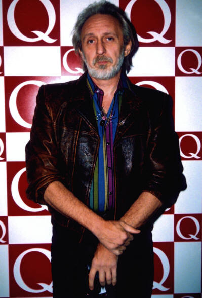 The Who - 1999 USA