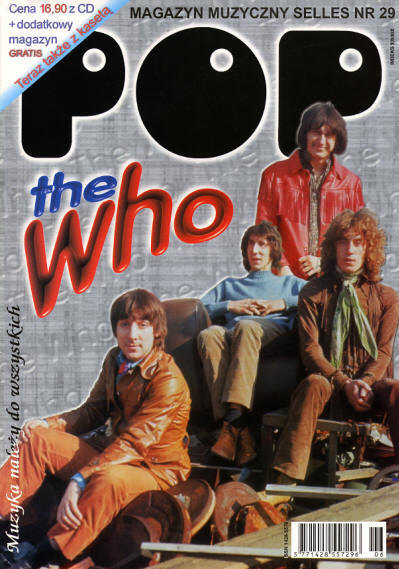 The Who - Poland - Pop - 1999