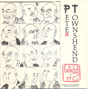 townshend single men Pete townshend discography  singles: 17: the following is the solo discography of british rock musician pete townshend for his work with the who, see the who .