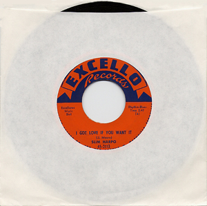 excello single men Find a lonesome sundown - i'm a mojo man: the best of the excello singles first pressing or reissue complete your lonesome sundown collection shop vinyl and cds.
