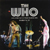 The Who - Live At The Isle Of Wight - 1996 UK CD