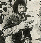 John Entwistle - Record Shopping