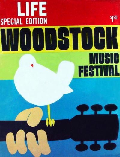 The Who - USA - Life Special Edition: Woodstock Music Festival (Includes The Who at Woodstock, 1969)