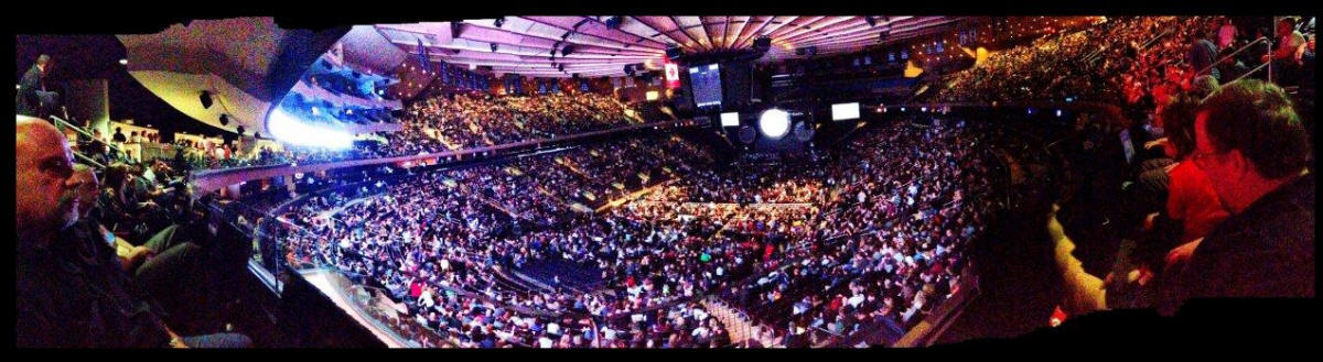 The Who - MSG - 12/05/12