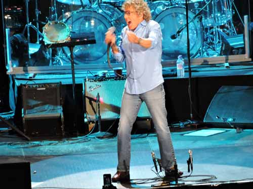 The Who - Capital FM Arena - Nottingham, England - December 5, 2014