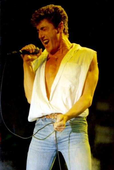The Who - 1982 / 1985 (Roger Daltrey Solo) / 1989 USA Tour(s)