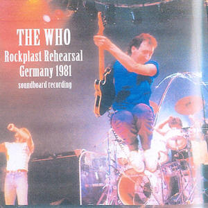 The Who - Bootlegs - Live - Page 11