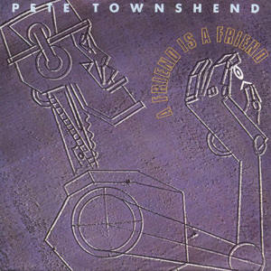 west townshend single personals White city: a novel is a solo concept album by english musician pete townshend of rock band the who it was originally released in november 1985, on atco  [3.
